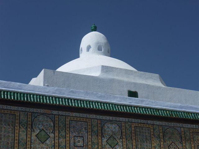Mausoleo de Abu Zenaa